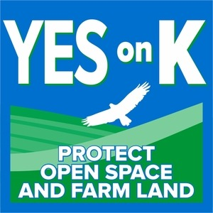 Yes on Measures K, J for a Better Sonoma