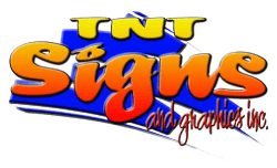 TNT Signs