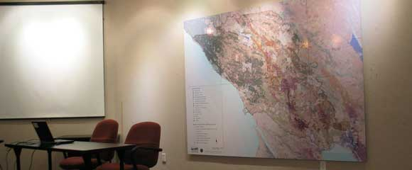 We have worked with an array of clients over two decades to produce sophisticated cartography at the local and national levels.