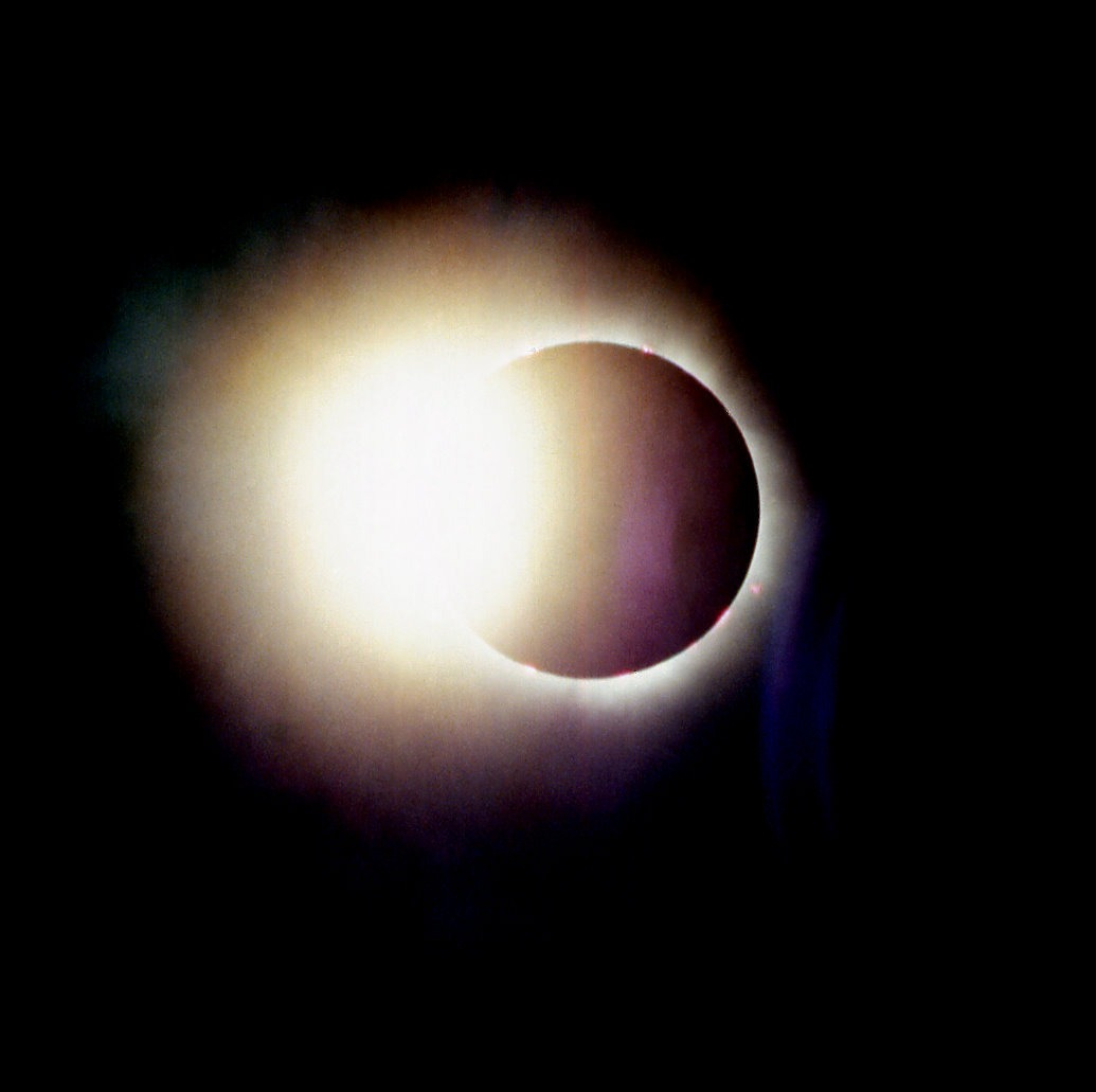 The Great American Eclipse Viewing Event at RFO