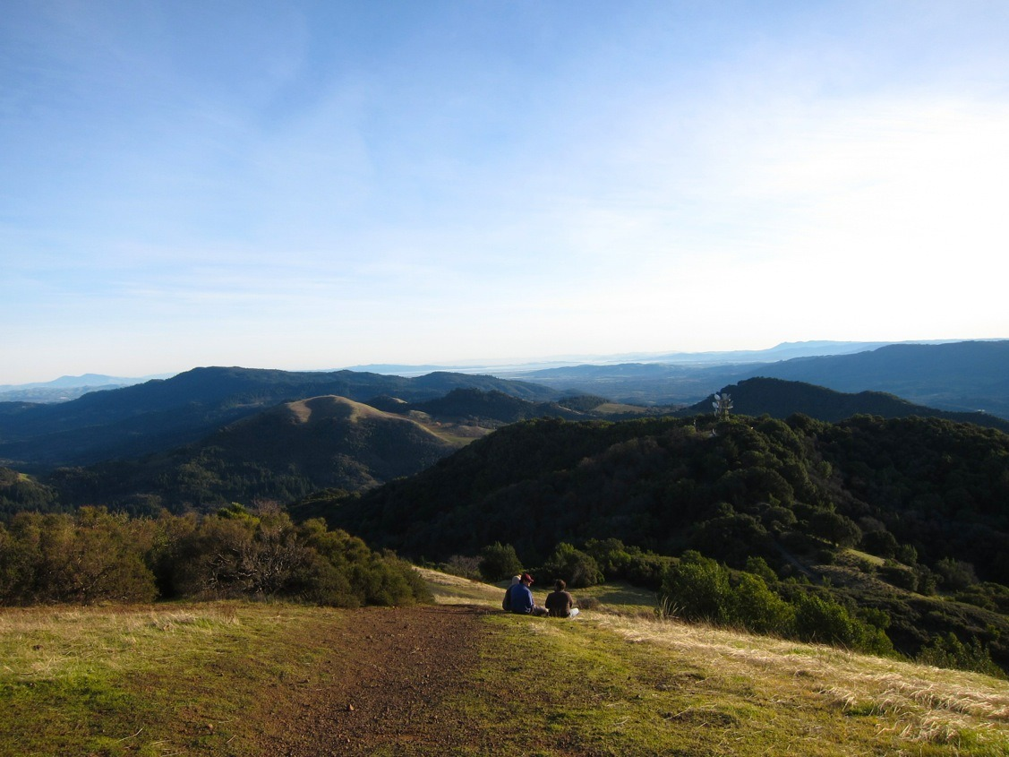 Brunch On Bald Mountain @ Sugarloaf Ridge State Park | Kenwood | California | United States