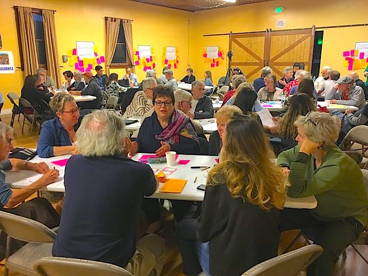 Survey Results Offer Snapshot of Valley Priorities