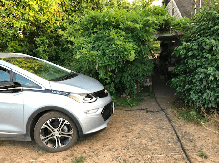 Traveling the Electric Highway: Part II