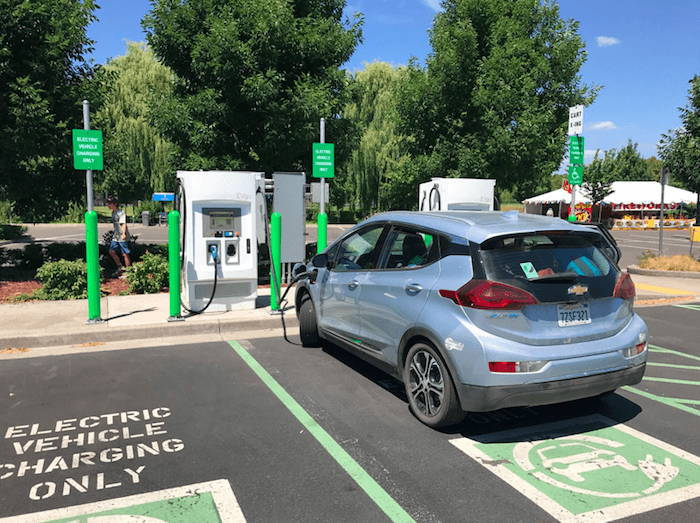 Traveling the Electric Highway: Part III
