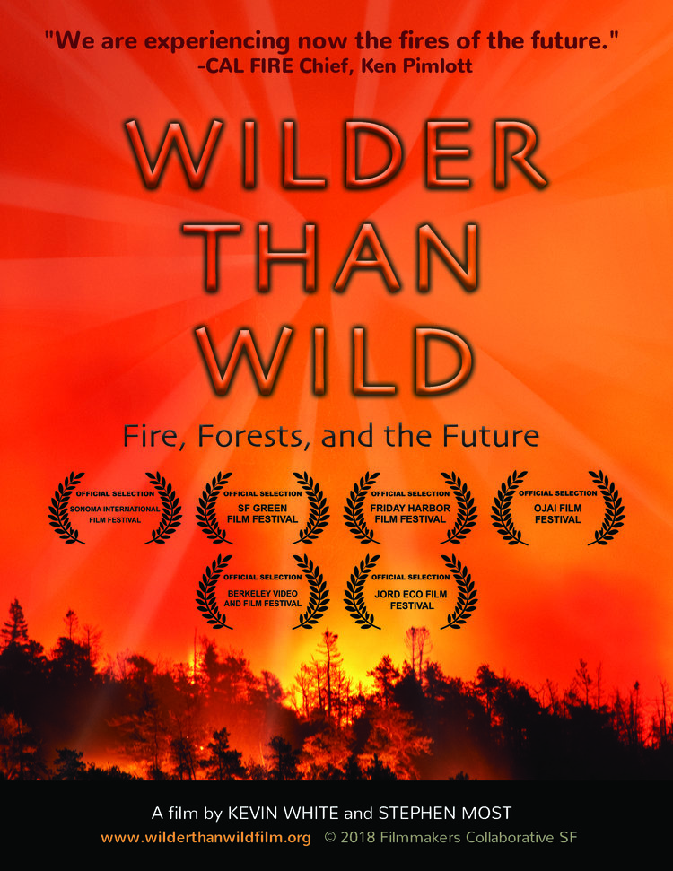"""Wilder Than Wild"" Film Screening @ Sebastiani Theatre   Sonoma   California   United States"