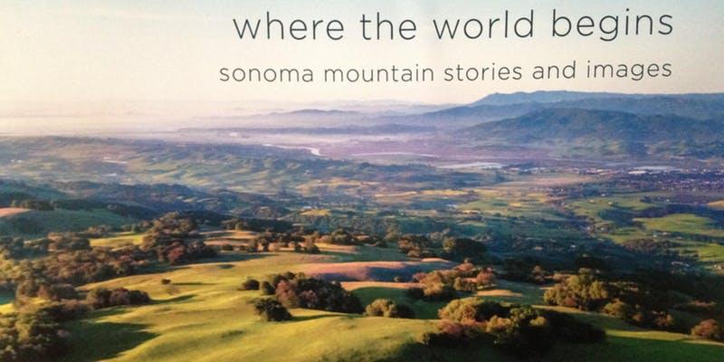 New Book Explores Iconic Sonoma Mountain