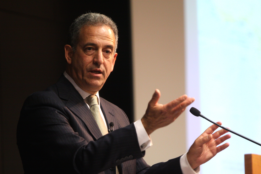 Russ Feingold Is Preparing for Earth Day (and So Are We)